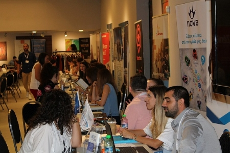 athens jobfest 2019 photo1
