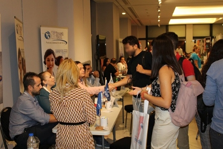 athens jobfest 2019 photo2