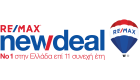 remax new deal logo